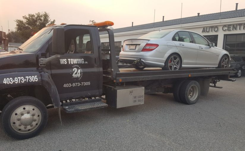 Think twice before choosing the right towing service provider