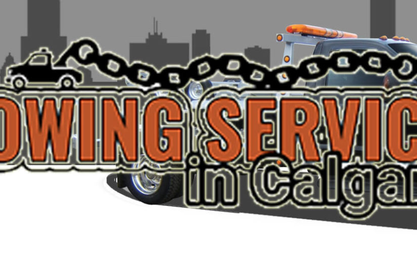 Flatbed Towing Service
